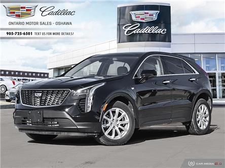 2021 Cadillac XT4 Luxury (Stk: T1062586) in Oshawa - Image 1 of 18