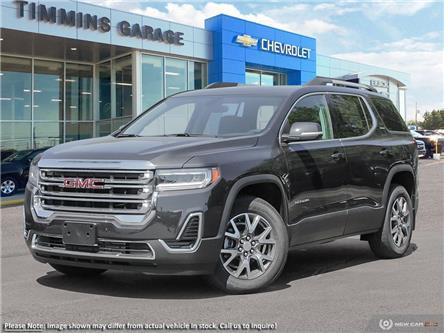 2021 GMC Acadia SLE (Stk: 21407) in Timmins - Image 1 of 23