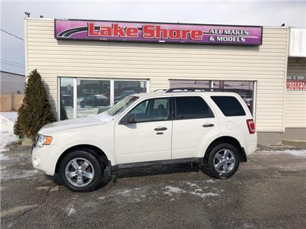 2010 Ford Escape XLT Automatic (Stk: K9454-1) in Tilbury - Image 1 of 17