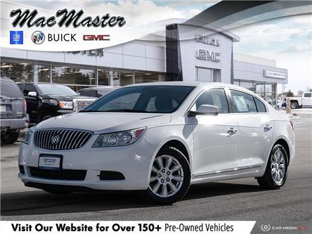 2013 Buick LaCrosse eAssist (Stk: 20651B) in Orangeville - Image 1 of 30