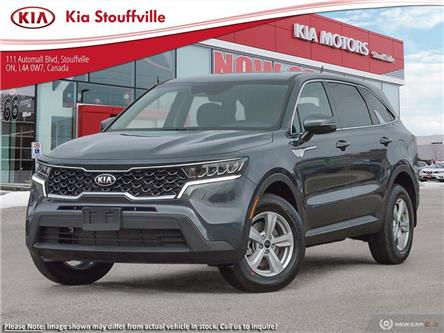 2021 Kia Sorento  (Stk: 21195) in Stouffville - Image 1 of 23