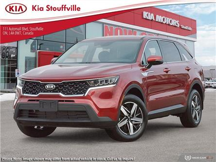 2021 Kia Sorento  (Stk: 21194) in Stouffville - Image 1 of 23