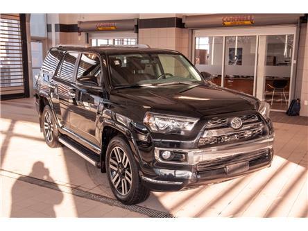 2018 Toyota 4Runner SR5 (Stk: P19329) in Kingston - Image 1 of 18