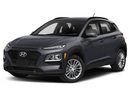 2021 Hyundai Kona 2.0L Preferred (Stk: MU712297) in Mississauga - Image 1 of 9