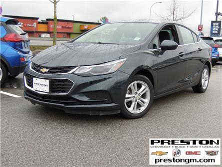 2018 Chevrolet Cruze LT Auto (Stk: 1201971) in Langley City - Image 1 of 27