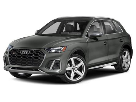 2021 Audi SQ5 3.0T Technik (Stk: 93452) in Nepean - Image 1 of 9