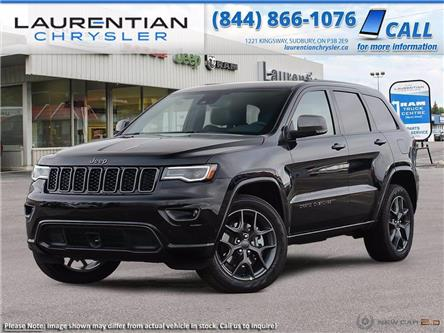 2021 Jeep Grand Cherokee Limited (Stk: 21175) in Sudbury - Image 1 of 23