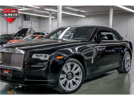 2018 Rolls-Royce Dawn  (Stk: ) in Oakville - Image 1 of 44