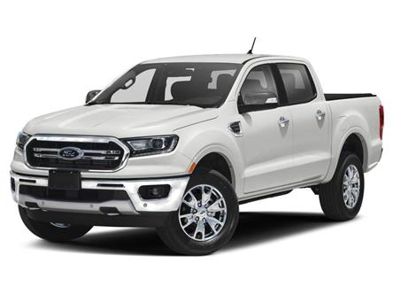 2021 Ford Ranger Lariat (Stk: 216259) in Vancouver - Image 1 of 9
