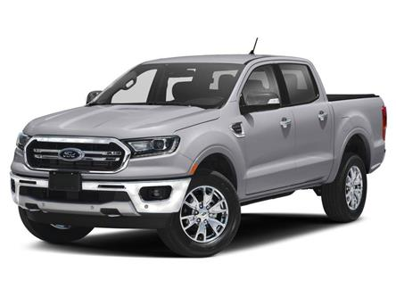 2021 Ford Ranger Lariat (Stk: 216204) in Vancouver - Image 1 of 9