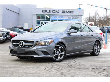 2015 Mercedes-Benz CLA-Class Base (Stk: 3005912B) in Toronto - Image 1 of 30