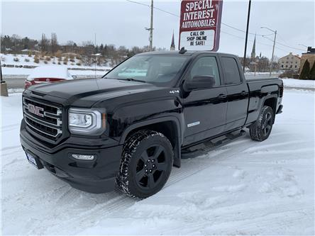 2018 GMC Sierra 1500 SLE (Stk: 132976) in Cambridge - Image 1 of 20