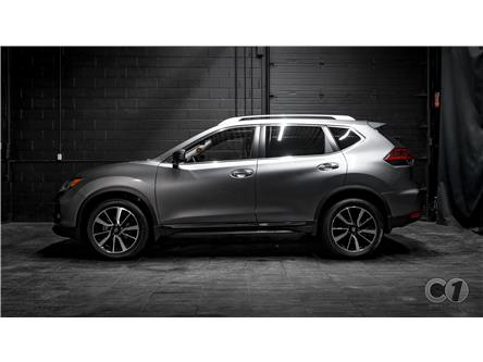 2019 Nissan Rogue SL (Stk: CT21-32) in Kingston - Image 1 of 42