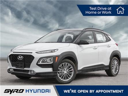 2019 Hyundai Kona 2.0L Preferred (Stk: H5077) in Toronto - Image 1 of 23