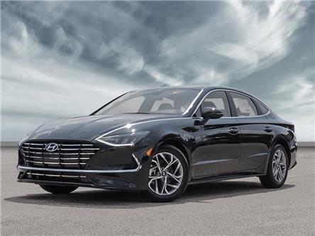 2021 Hyundai Sonata Preferred (Stk: H6253) in Toronto - Image 1 of 23