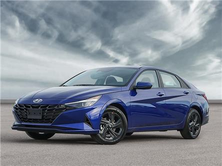 2021 Hyundai Elantra Preferred (Stk: H6278) in Toronto - Image 1 of 23