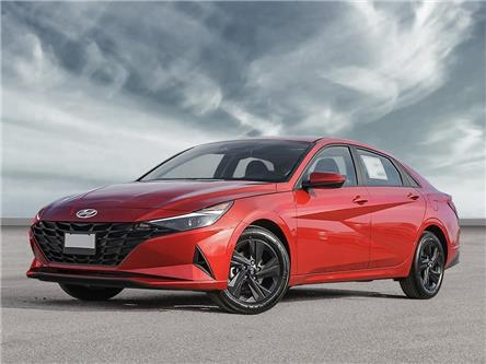 2021 Hyundai Elantra Preferred (Stk: H6294) in Toronto - Image 1 of 23