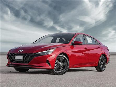 2021 Hyundai Elantra Preferred (Stk: H6286) in Toronto - Image 1 of 23
