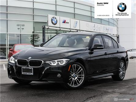 2017 BMW 340i xDrive (Stk: DB8053) in Oakville - Image 1 of 27