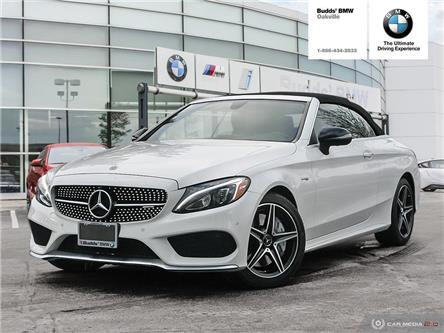 2018 Mercedes-Benz AMG C 43 Base (Stk: T929683A) in Oakville - Image 1 of 27
