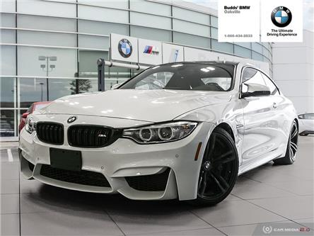 2017 BMW M4 Base (Stk: DB8034) in Oakville - Image 1 of 27