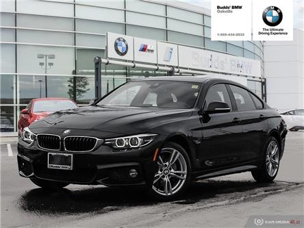 2019 BMW 430i xDrive Gran Coupe (Stk: DB8018) in Oakville - Image 1 of 27