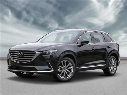 2021 Mazda CX-9 Signature (Stk: 30737) in East York - Image 1 of 23