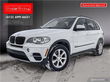 2012 BMW X5 xDrive35i (Stk: ) in Ottawa - Image 1 of 24
