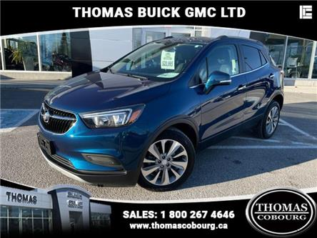 2019 Buick Encore Preferred (Stk: UT40845) in Cobourg - Image 1 of 21