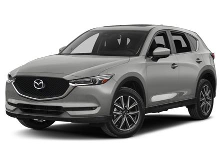 2017 Mazda CX-5 GT (Stk: YM068A) in Kamloops - Image 1 of 9
