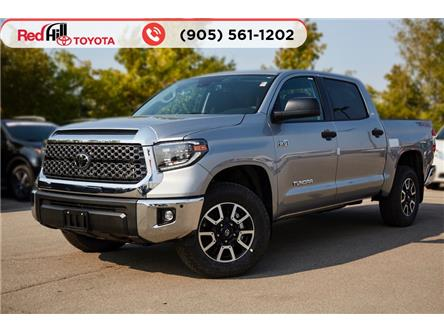 2021 Toyota Tundra Base (Stk: 21240) in Hamilton - Image 1 of 21