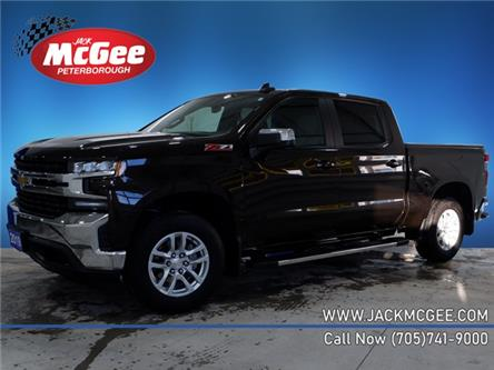 2019 Chevrolet Silverado 1500 LT (Stk: 21184A) in Peterborough - Image 1 of 20