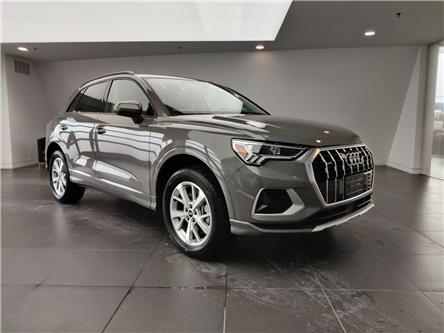 2021 Audi Q3 45 Komfort (Stk: 51879) in Oakville - Image 1 of 20