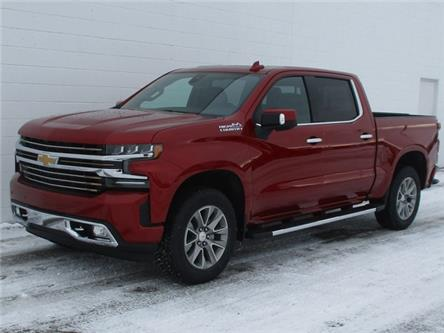 2021 Chevrolet Silverado 1500 High Country (Stk: 21265) in Peterborough - Image 1 of 3