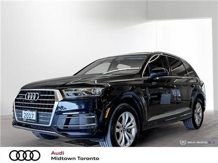 2017 Audi Q7 3.0T Progressiv (Stk: P8735) in Toronto - Image 1 of 25