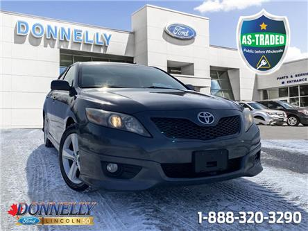 2010 Toyota Camry  (Stk: PBWDUR6529A) in Ottawa - Image 1 of 27
