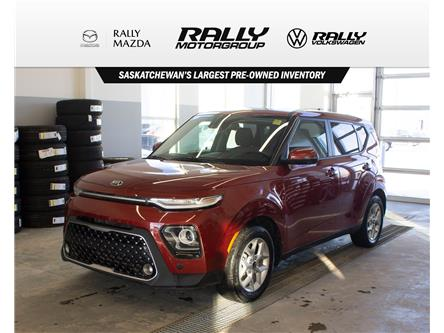 2020 Kia Soul  (Stk: V1450) in Prince Albert - Image 1 of 15