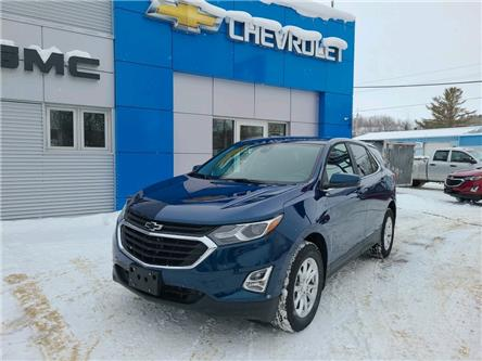 2021 Chevrolet Equinox LT (Stk: 21539) in Espanola - Image 1 of 15