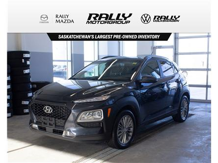 2020 Hyundai Kona 2.0L Luxury (Stk: V1460) in Prince Albert - Image 1 of 16