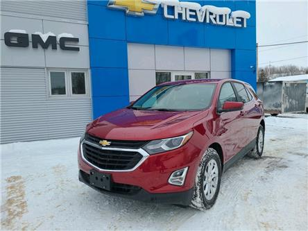 2021 Chevrolet Equinox LT (Stk: 21015) in Espanola - Image 1 of 15