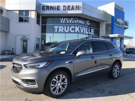 2021 Buick Enclave Avenir (Stk: 15663) in Alliston - Image 1 of 21