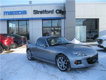 2015 Mazda MX-5 GT (Stk: 21026B) in Stratford - Image 1 of 15