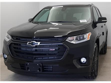 2021 Chevrolet Traverse RS (Stk: 11893) in Sudbury - Image 1 of 14