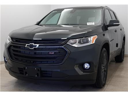 2021 Chevrolet Traverse RS (Stk: 11894) in Sudbury - Image 1 of 14
