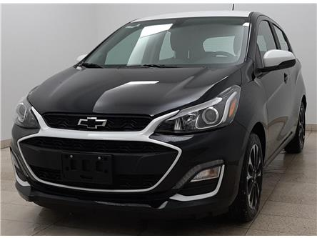 2021 Chevrolet Spark 1LT CVT (Stk: 11129) in Sudbury - Image 1 of 13
