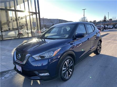 2019 Nissan Kicks SV (Stk: T20340B) in Kamloops - Image 1 of 20