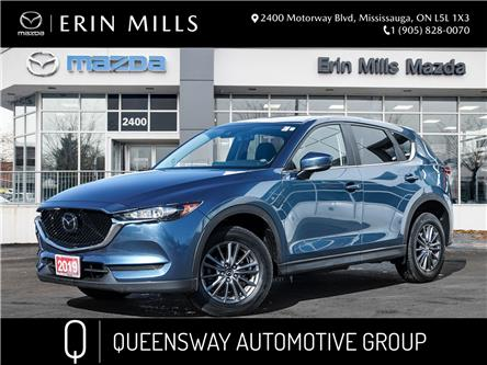 2019 Mazda CX-5 GS (Stk: 21-0294A) in Mississauga - Image 1 of 27