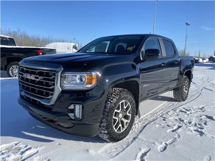 2021 GMC Canyon  (Stk: T2159) in Athabasca - Image 1 of 23