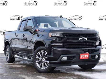 2019 Chevrolet Silverado 1500 RST (Stk: 21C144A) in Tillsonburg - Image 1 of 25
