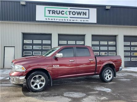 2016 RAM 1500 Laramie (Stk: T0190-1) in Smiths Falls - Image 1 of 23